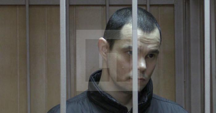 Офицера ФСКН обвинили в хранении наркотиков и осудили на 3,5 года тюрьмы