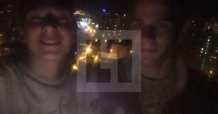 Полиция Москвы задержала двух подростков за трансляцию в Periscope
