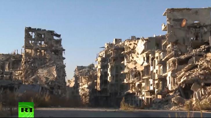 Авиаудар по лагерю беженцев в Сирии: 30 человек погибли, десятки раненых
