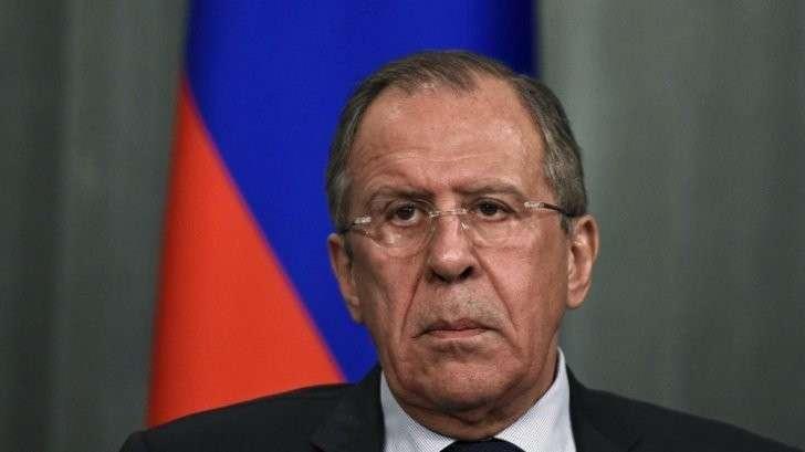 Пресс-подход Сергея Лаврова по итогам встречи лидеров РФ и Японии