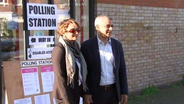 Мэром Лондона стал кандидат от лейбористов Садик Хан