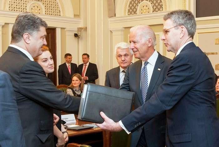 Кенгуру на службе Дяди Сэма. Австралия под нажимом США активировала «украинские санкции» против российской элиты