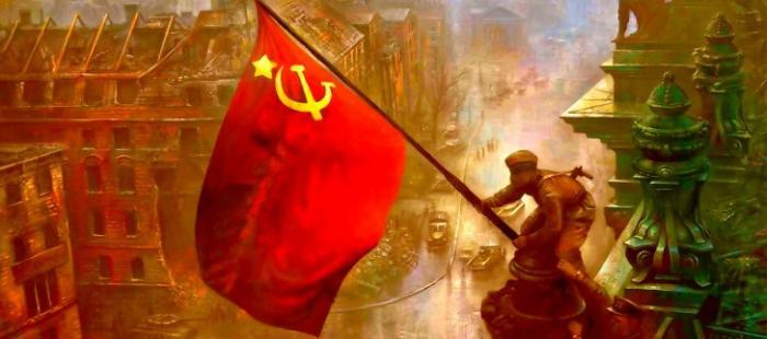 Никогда(!) не воюйте с русскими!
