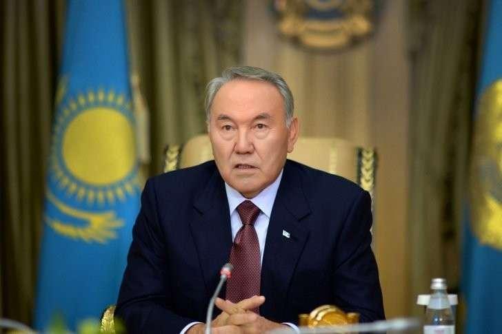 Предпримем самые жёсткие меры, чтобы не допустить украинских событий в Казахстане
