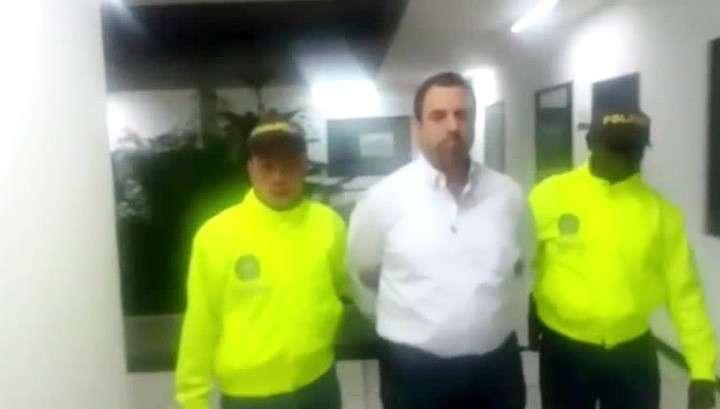 Колумбийское видео для взрослых