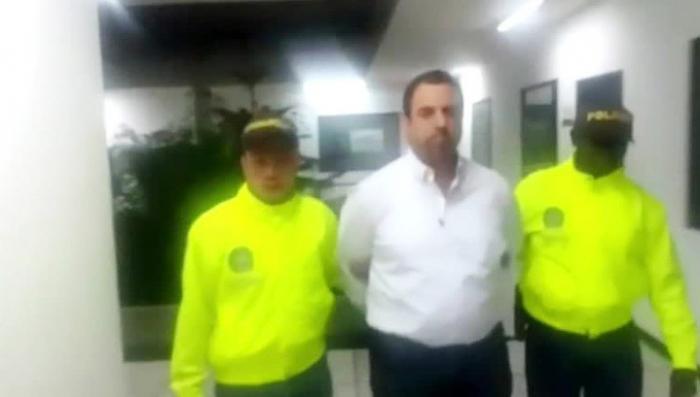 Колумбийская полиция арестовала до одного из крупнейших наркобаронов