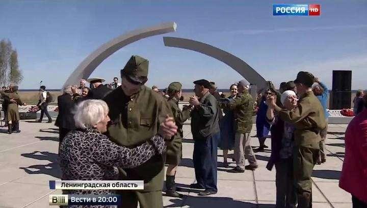 С каждым годом всё меньше: в Петербург приехали блокадники из 18 стран