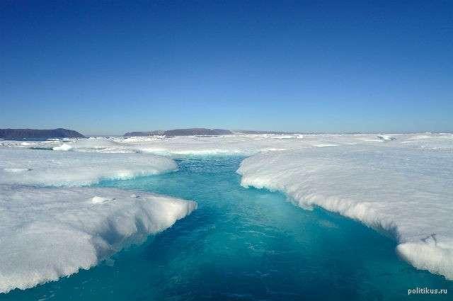 Кто владеет Арктикой, владеет миром