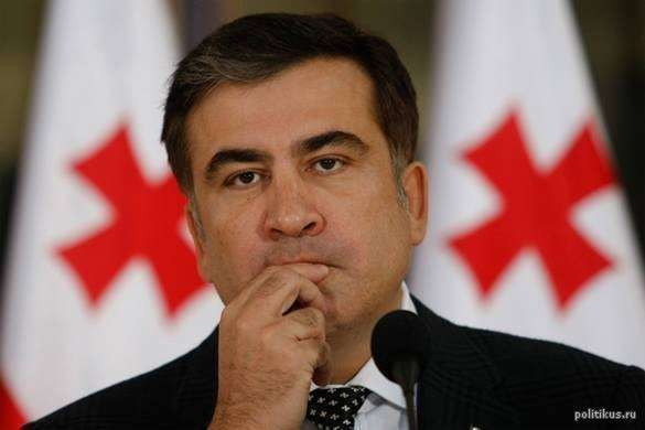 Скандал в Грузии: Саакашвили продал Турции грузинские села за один лари
