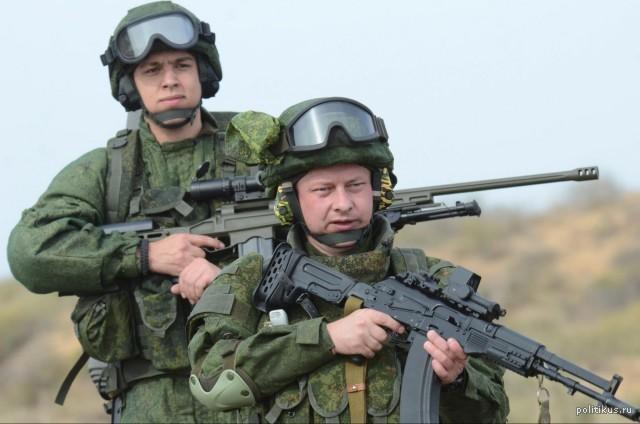 Русский «Ратник» удивил и покорил Европу