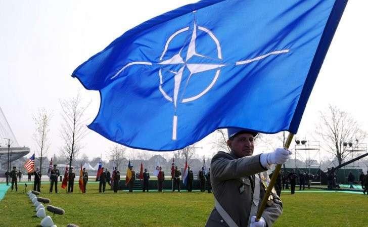 НАТОвцев с позором прогнали из Кишинёва