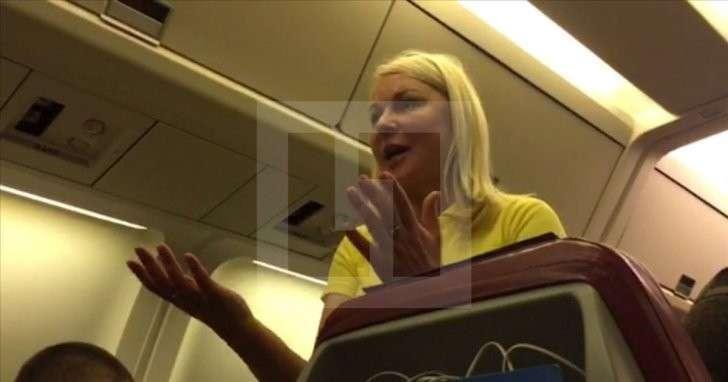 В Пулково сняли с рейса пассажирку, летевшую к возлюбленному в Таиланд