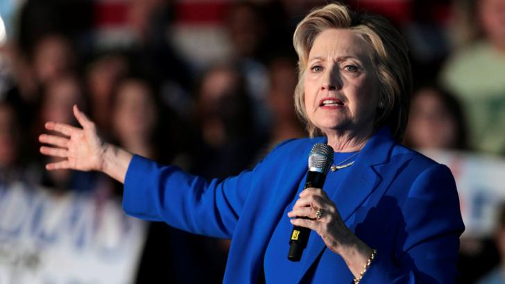 Спонсоры предвыборной кампании Хиллари Клинтон хранят средства в офшорах