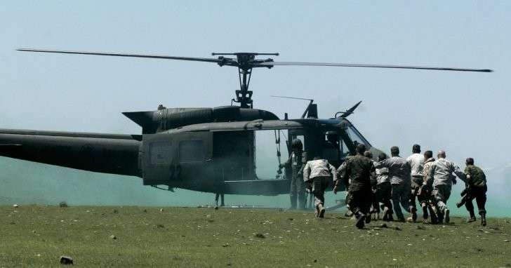 В МО Грузии позитивно смотрят на передачу НАТО бывшей базы РФ в Вазиани