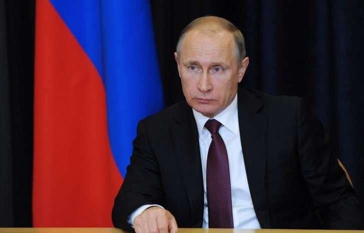 Владимир Путин проведёт третье на этой неделе совещание по развитию российского ОПК