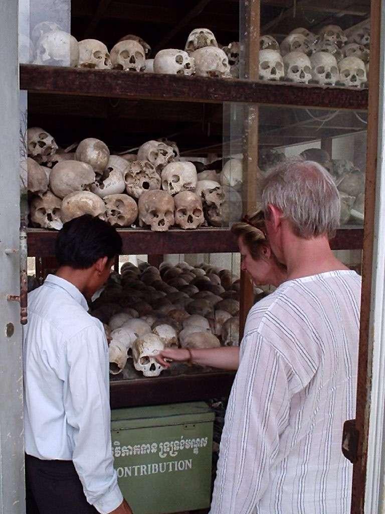 Что такое кровавый коммунизм по-камбоджийски