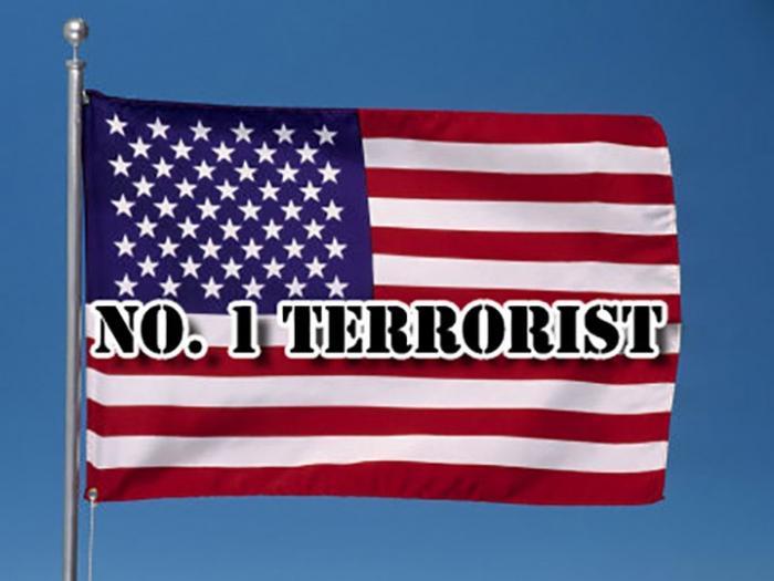 США открыто признались, что поддерживают в Сирии террористов
