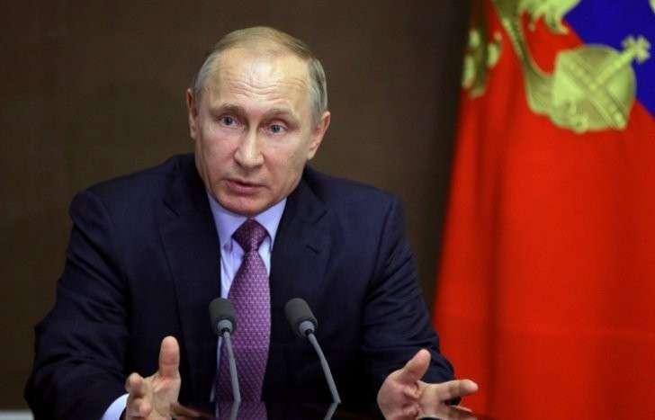 Владимир Путин подведёт в Сочи итоги традиционной сессии оборонных совещаний