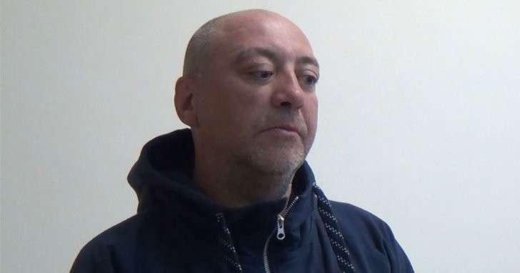 ФСБ обнародовала видео с задержанным в Петербурге эстонским шпионом