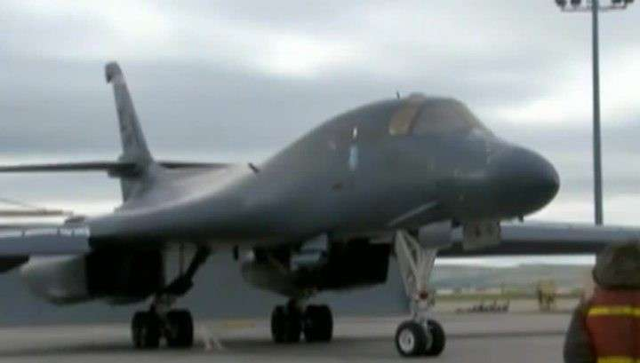 ВВС США переживают серьёзный кризис
