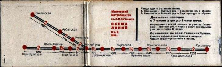 Обзор новостей о развитии метрополитена Москвы в 2016 г. и на ближайшие годы