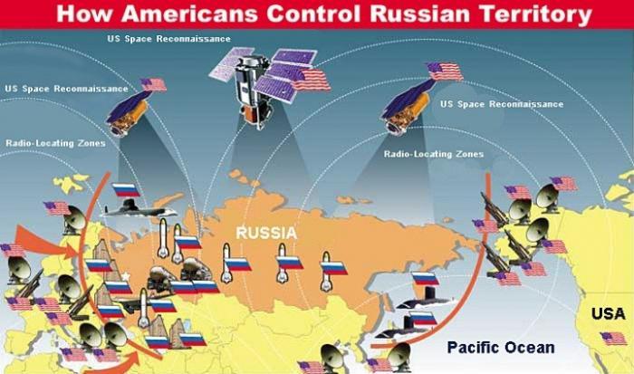 Куда полетят ракеты пиндосов из юго-восточной Европы?