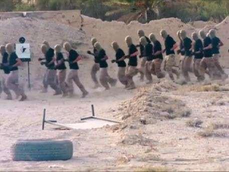 Боевики ИГИЛ ездят в Турцию на обучение и лечение