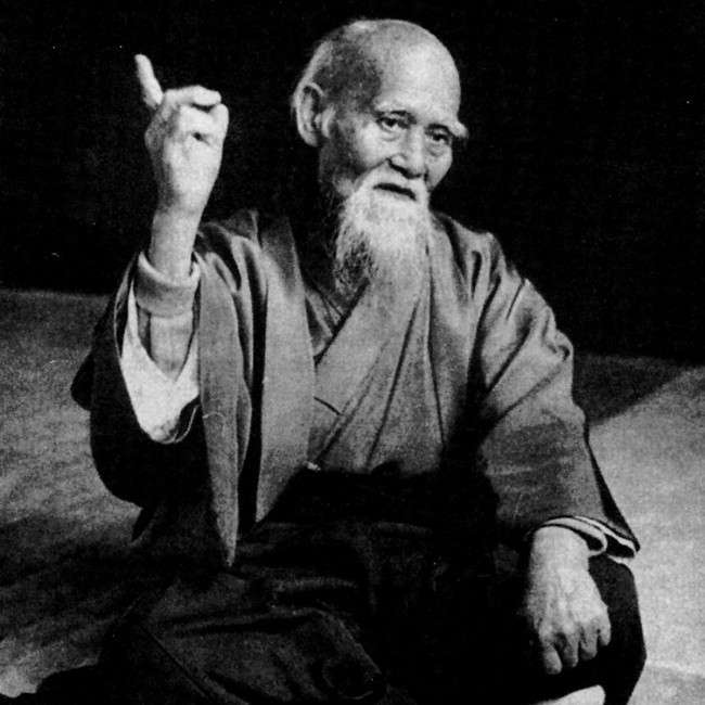 «Если тебе плюют в спину, значит ты идёшь впереди», - Конфуций
