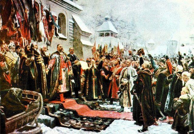 Лучшее будущее Украины — поглощение Россией