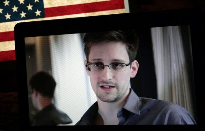 Американское сетевое издание Intercept начало публиковать секретные материалы из «Архива Сноудена»