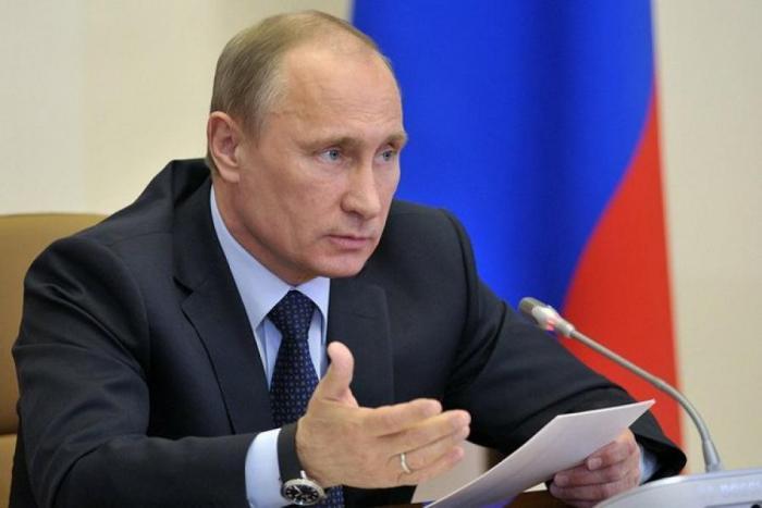 Майские указы: Россия меняется к лучшему
