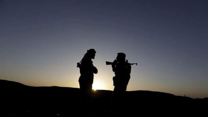 США отказались признать устроивших резню боевиков «Ахрар аш-Шам» террористами