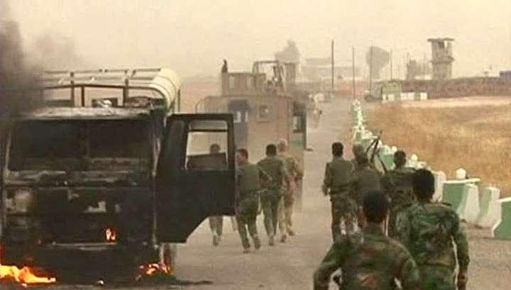 Тройной теракт в Багдаде: число жертв продолжает расти