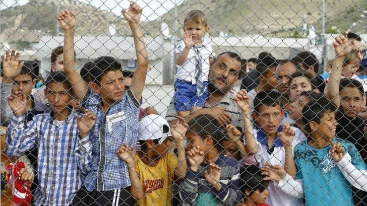 Анкара скрывала массовое насилие над детьми-беженцами