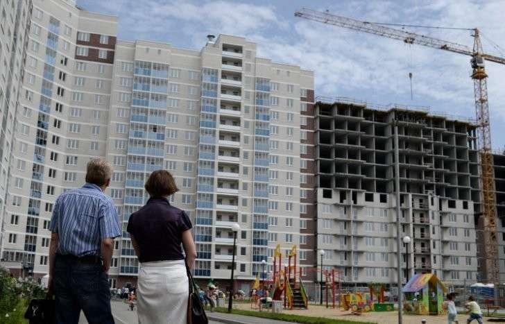 Путин: у государства есть исторический шанс решить жилищную проблему граждан