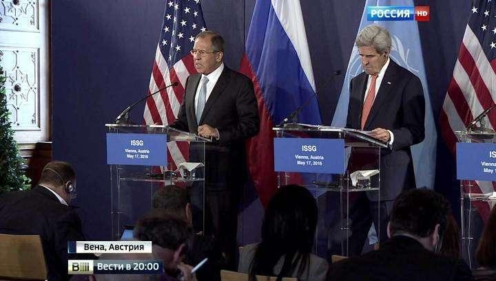 Искушение санкциями: Лавров напомнил Керри об откровенных разговорах