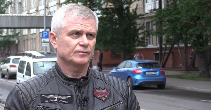 Экс-глава МУРа рассказал об ошибках полицейских во время беспорядков на Хованском