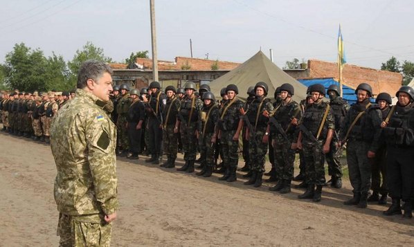 Перемирие на Украине полезно всем