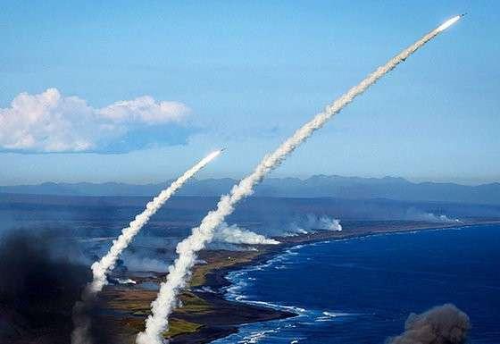 Ядерное возмездие России сотрёт в пыль ЕвроПРО вместе с Европой