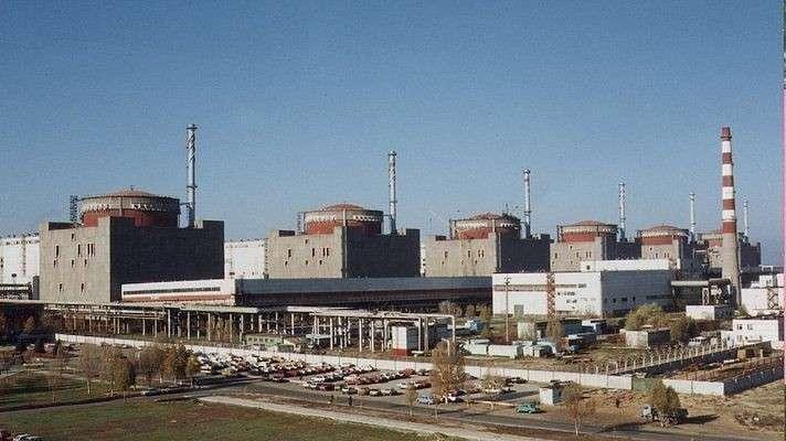 Остановка реактора Запорожской АЭС – политическая ошибка с непредсказуемыми последствиями