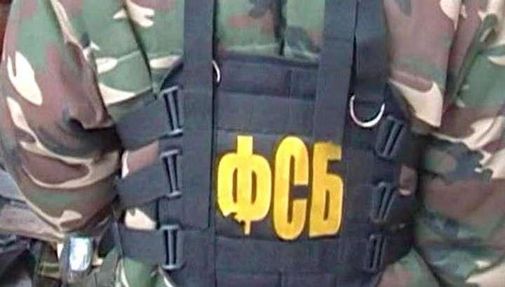 ФСБ предотвратила теракты по парижскому сценарию в России