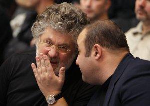 Киевские бандиты назначают губернаторами украинских олигархов