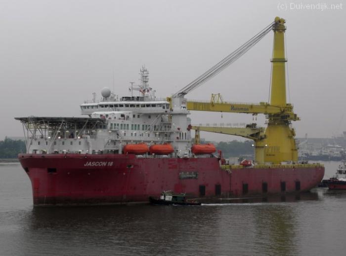 Газпром обходит санкции с помощью судна ценой в 1 млрд. долларов