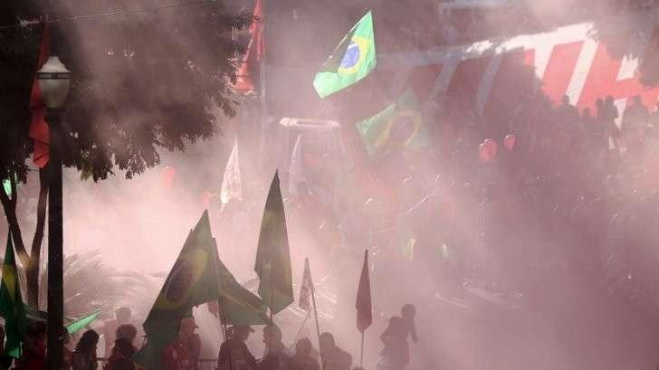 Госпереворот под копирку: как меняли власть в странах Латинской Америки
