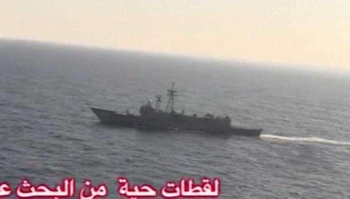 Найдены обломки самолёта EgyptAir и вещи пассажиров