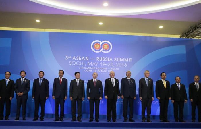 Россия и АСЕАН: главные тезисы двухдневного диалога