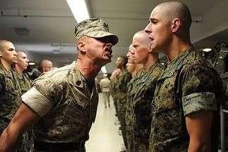 Секс скандал американские военные