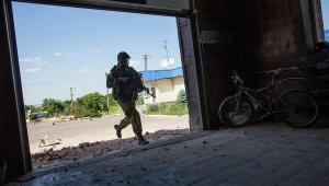 При обстреле части ПВО близ Донецка уничтожены РЛС