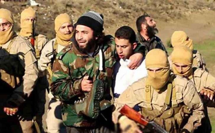 Боевики ИГ устроили между собой перестрелку в сирийской Ракке, 70 террористов погибли