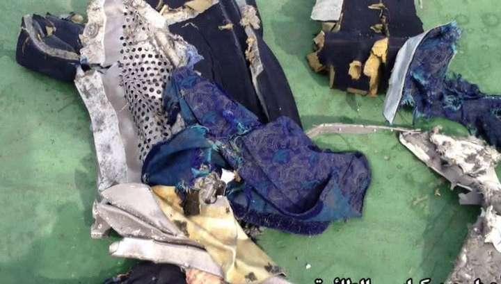 Запись переговоров экипажа погибшего A320: ничто не предвещало беды